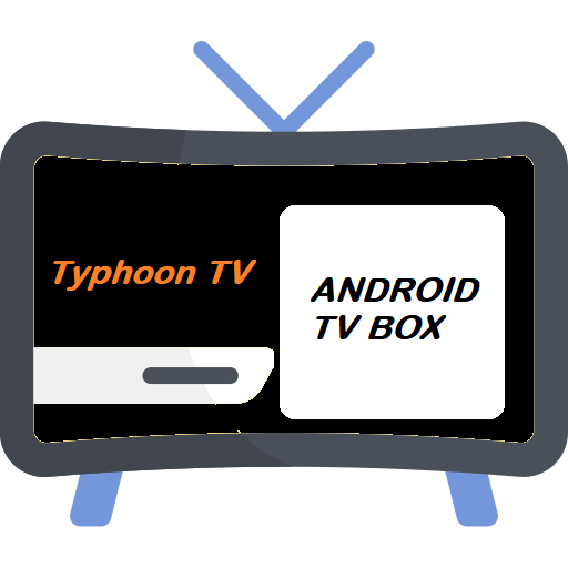 Typhoon Tv For Android Tv Box Download Free Working