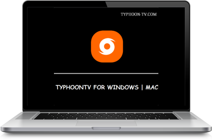 typhoon tv for pc